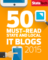 50 must-read state and local IT Blogs