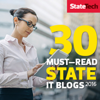 30 Must-Read State and Local IT Blogs 2016